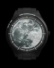 Col&MacArthur Apollo 1969 Moon Lunar meteorite limited edition watch (QUARTZ)