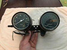Honda CB450 Speedometer Tachometer Bracket Gauge  CL450 CB CL 450