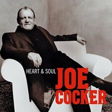 Joe Cocker - Heart and Soul [CD]