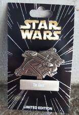 Star Wars The Ghost Pin LE 6000 Disney Month Vehicle Series Ship Hera Syndulla