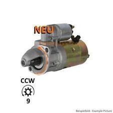 Anlasser Starter Bukh Marine DV8MF DV8SMF VALEO D9E50 563-42 612A1700 D6RA29