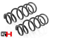 2 Springs Rear Honda Accord VIII Tourer/Estate Year 2003-2008 - New GH