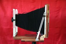 11x14 Large Format Camera (Excluding lens and lens board)