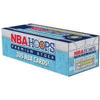 2019-20 NBA Hoops Premium Stock Basketball Factory Set Exclusive + 5 Bonus Prizm