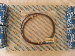 NOS Mazda RX3 RX4 12ATD Luce 12ATD Savanna Speedo cable may also fit 808 818 929