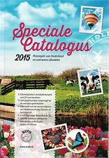 NVPH Speciale Catalogus Nederland 2015 stamp catalogue Netherlands Holanda sale!