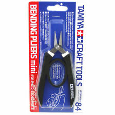 TAMIYA 74084 Mini Bending Pliers for Photo Etch - Tools / Accessories