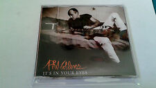"""PHIL COLLINS """"IT'S IN YOUR EYES"""" CD SINGLE 3 TRACKS"""