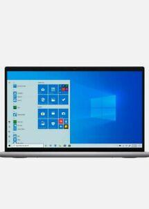 "Dell - Inspiron 7000 2-in-1 - 13.3""  Touchscreen i5 8GB Ram 512GBSSD+32GB silver"