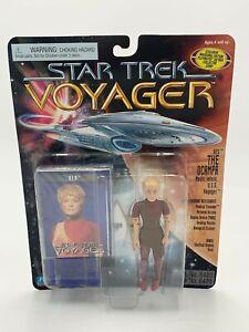 "Playmates, Star Trek Voyager, Kes The Ocampa 5"" 1995"