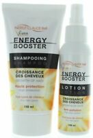 Energy Booster Crescita Dei Capelli Shampoo + Lozione Set