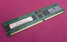 1GB HP 373029-851 Hynix hymd512g726cfp4q-d43 AA-A PC3200R ECC memoria del server