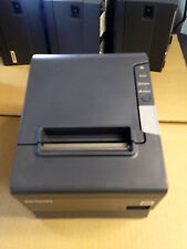 Epson TM-T88V Point of Sale Thermal Printer USB and Serial  C31CA85084 Warranty
