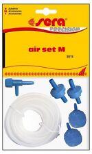 SERA AIR Set m - Accessori per aquarienluftpumpen