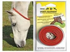 HKM Insektenschutz Halsband für Pferde Abwehrband