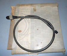 NOS Smiths Speedometer Cable 5L481 (DF1104/39A). 9/70- on Austin America  ----->