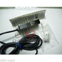 Omron Photoelectric Switch E3X-A51 E3XA51 Original New in Box NIB Free Ship