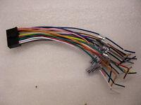 Dual Wire Harness XVM286BT, XVM296BT