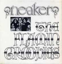 """FLAMIN GROOVIES """"SNEAKERS"""" ORIG 10"""" US 1968 M-/M-"""
