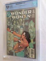 Wonder Woman #174 CBCS 9.8 Adam Hughes cover