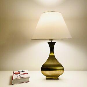 🔴 Maria Pergay rara e originale lampada Balustre anni 70 Pubblicata