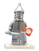 Lego Blechmann Minifigur Figur The Movie 2 coltlm2-19 Blech Mann Legofigur Neu