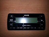 Sirius Stratus 7 SV7 Sirius satellite receiver radio Stratus7 SV 7 sat receiver