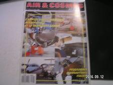 **a Air & Cosmos n°1278 Emploie industrie aerospatiale et transport aérien