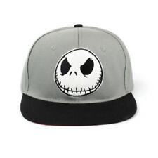 50baf4672fe Jack Skellington Disney The Nightmare Before Christmas New Men s Snapback  Hat