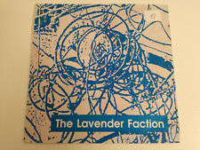 The Lavender Faction ‎– Ride  - 45 Giri 7''