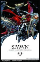 Spawn Origins: Origins Collection: Vol 12 by Todd McFarlane Image Graphic Novel