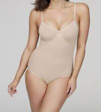 Your Secret Control Shapewear - Underwired Bodysuit in Nude or Black