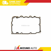 Lower Oil Pan Gasket Fit 97-11 Ford Explorer Land Rover Mazda B4000 Mercury 4.0L
