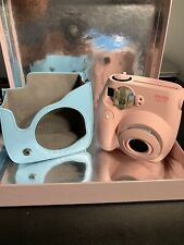 Instax Mini 7s Camera, Case And Other Accessories!