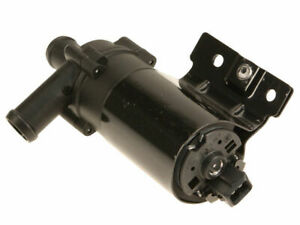 For 2003-2004 Cadillac CTS Auxiliary Water Pump AC Delco 84551SN 3.2L V6
