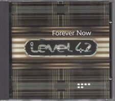 Level 42 ‎– Forever Now    cd