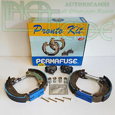 SET PRO PERMAFUSE 904711P SYSTEM BREMSUNG BENDIX VON FIAT TIPO 1.1 - 1.4 - 1.6
