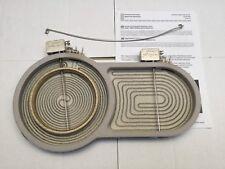 Bosch Ceramic Cooktop HILIGHT Hotplate Element PKC865E PKC865EAU PKC865EAU/01