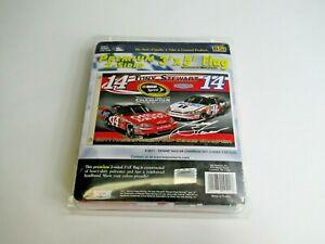 NASCAR Tony Stewart #14 Stewart-Hass Racing Three-time Champion 3' x 5' Flag
