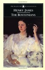 The Bostonians,James H.