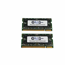 4gb 2x2gb Memory Apple iMac Early 2009 Lat 2009 Core 2 Duo Ddr3 1067 MHz RAM by