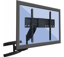 """Sandstrom SFMGL15 Full Motion Easy Glide 47-65"""" TV/LCD Wall Mount"""