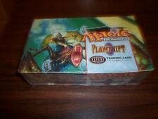 MTG Magic the Gathering Planeshift Booster Box - Factory Sealed - English