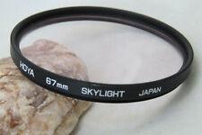 Hoya 67mm Skylight Filter + Free UK Postage
