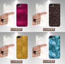 Cover per,Iphone,STAMPATA EFFETTO STRASS,silicone,morbido,colori,brillante,chic