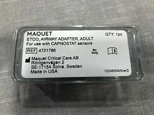 Maquet CO2 adapter