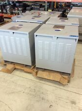 Marelco Transformer 30 kVa Primary 600 Sec 208Y/120 Nema 1