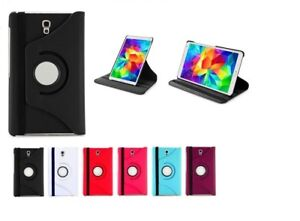 """PU Leather Smart Case Cover For Samsung Galaxy Tab S2 9.7"""" SM-T810/815/T813/819"""