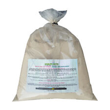 More details for multi mite 2kg diatomaceous earth sack de - feed grade red mite worming powder