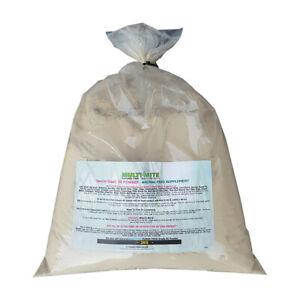 MULTI MITE Diatomaceous Earth 2KG Sack DE - FEED Grade Red Mite Worming Powder
